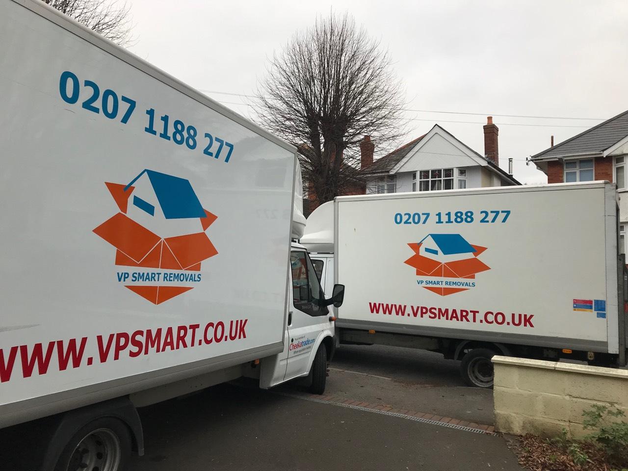 vpsmart.co.uk